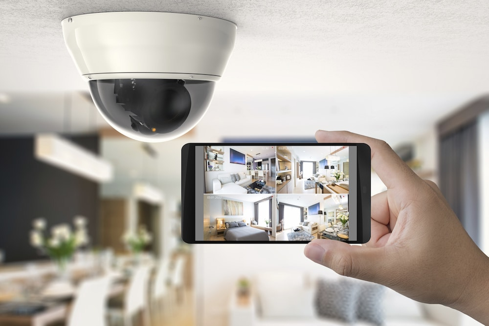Security Systems Brisbane